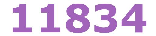 11834